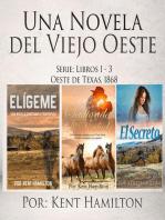 Una Novela del Viejo Oeste Serie