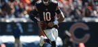 How Bears Coach Matt Nagy Challenges Mitch Trubisky Behind The Scenes