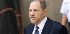 Harvey Weinstein Denies Accusation He Preyed On 16-year-old Model