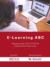E-Learning ABC: Zusammenfassung der Blogparade 2017/2018