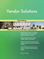Vendor Solutions Third Edition