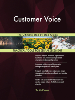 Customer Voice The Ultimate Step-By-Step Guide