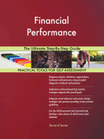 Financial Performance The Ultimate Step-By-Step Guide