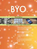 BYO Third Edition