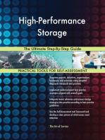 High-Performance Storage The Ultimate Step-By-Step Guide