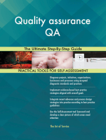 Quality assurance QA The Ultimate Step-By-Step Guide
