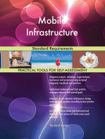 Mobile Infrastructure Standard Requirements