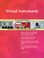 Virtual Instruments A Complete Guide
