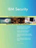 IBM Security A Clear and Concise Reference