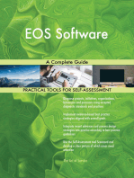 EOS Software A Complete Guide