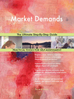 Market Demands The Ultimate Step-By-Step Guide