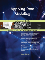 Applying Data Modeling A Complete Guide