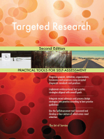 Targeted Research Second Edition