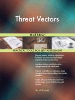 Threat Vectors Third Edition