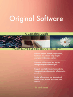 Original Software A Complete Guide
