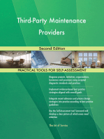 Third-Party Maintenance Providers Second Edition