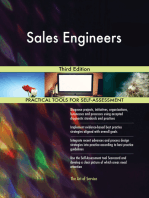 Sales Engineers Third Edition