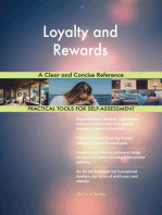Loyalty and Rewards A Clear and Concise Reference