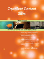 OpenText Content Suite Third Edition