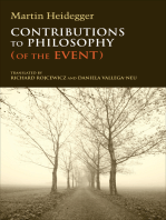 Contributions to Philosophy