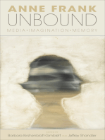 Anne Frank Unbound