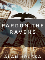 Pardon the Ravens