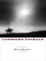 Lonesome Animals