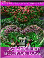 Just Another Book On Love