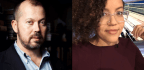 Jane Coaston And Alexander Chee On Politics, Storytelling, And The Midterms