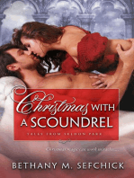 Christmas With a Scoundrel