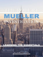 The Robert Mueller Investigation