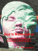 God Is Mathematics