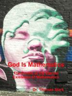 God Is Mathematics
