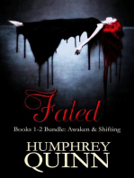 Fated Books 1-2 Bundle
