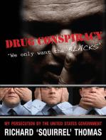 Drug Conspiracy