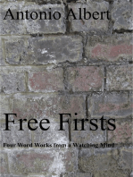 Free Firsts