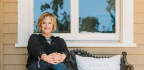 America's Reigning Expert On Feelings, Brené Brown Now Takes On Leadership