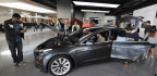 Tesla Delivered A Good Earnings Report, And No One Saw It Coming