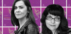 Meet National Book Award Finalists Négar Djavadi and Tina Kover
