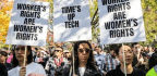 After The Google Walkout, Is #Me Too About To Get More Militant? | Moira Donegan