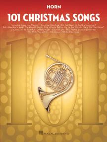 101 Christmas Songs: for Horn
