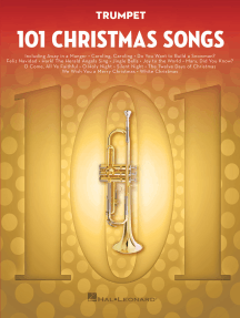 101 Christmas Songs: for Trumpet