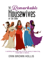 The Remarkable Housewives of the Bible