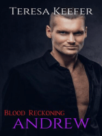 Andrew - Blood Reward