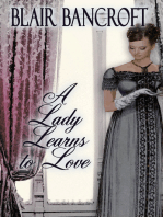 A Lady Learns to Love