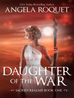 Daughter of the War