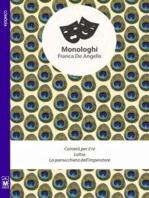 Monologhi