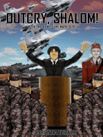 Outcry, Shalom!, Book 2 of Miss the Mark Series