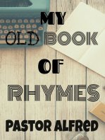 My Old Book Of Rhymes
