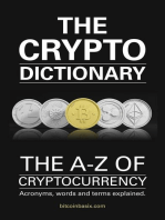 The Crypto Dictionary